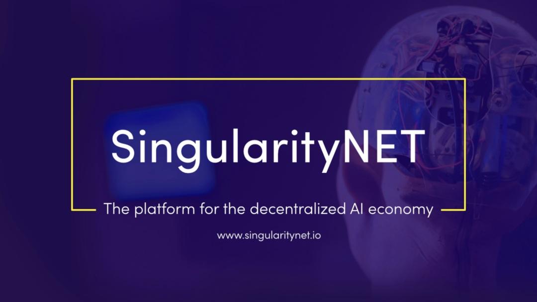 SingularityNET lancia la piattaforma in versione beta