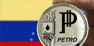 Venezuela Petro money laundering