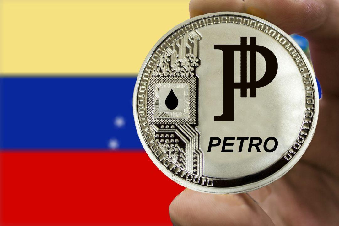 Venezuela: rischio riciclaggio e collasso economico per il Petro