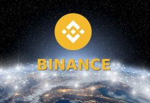 Binance buy XRP with credit cards