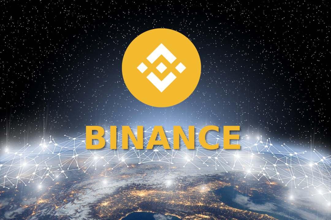 Binance: da oggi possibile l'acquisto di XRP con carte di credito