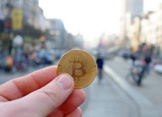 Bitcoin adoption rate