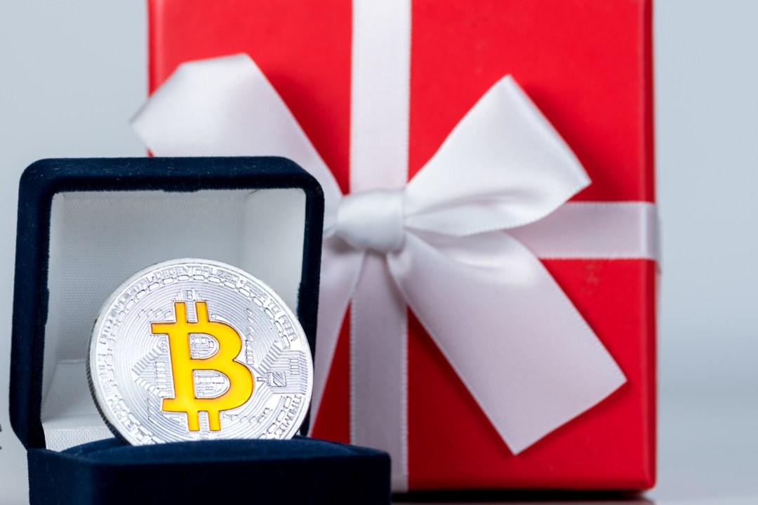 Bitcoin e San Valentino. È tempo di regali