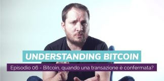 Bitcoin when is a transaction confirmed