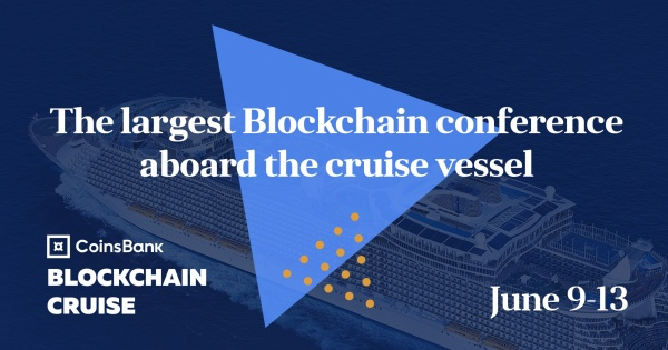 mcafee blockchain cruise 2019
