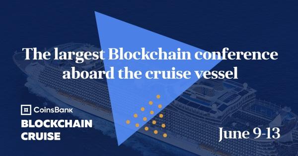john mcafee blockchain cruise 2019
