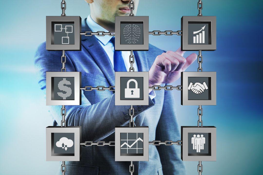 Blockchain pubblica amministrazione