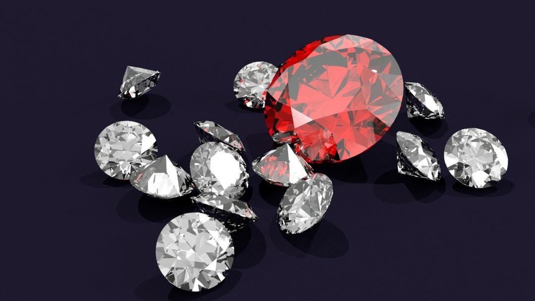La tracciabilità dei diamanti passa dalla blockhain per evitare le truffe