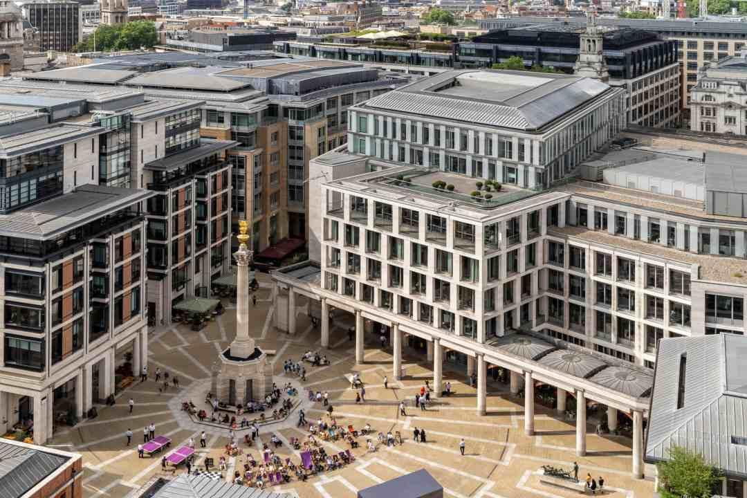 La Borsa di Londra raccoglie 20 milioni per la società blockchain Nivaura