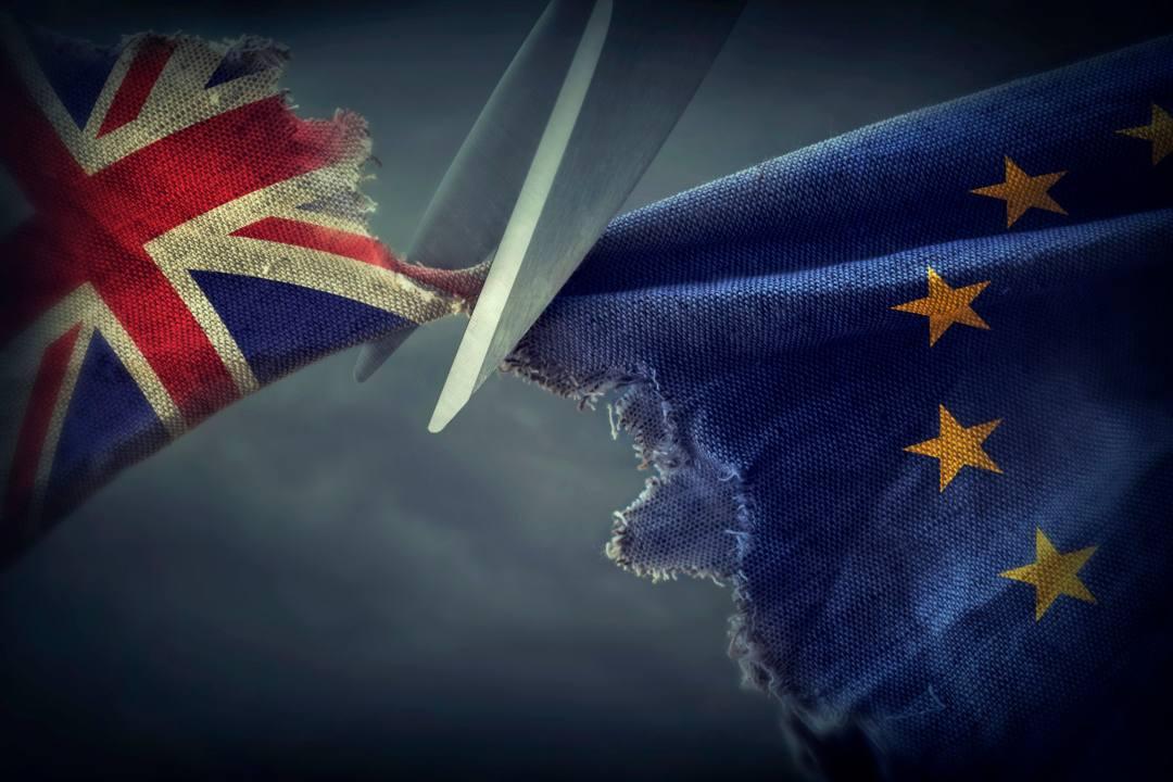 La Brexit sospende il progetto blockchain della HMRC