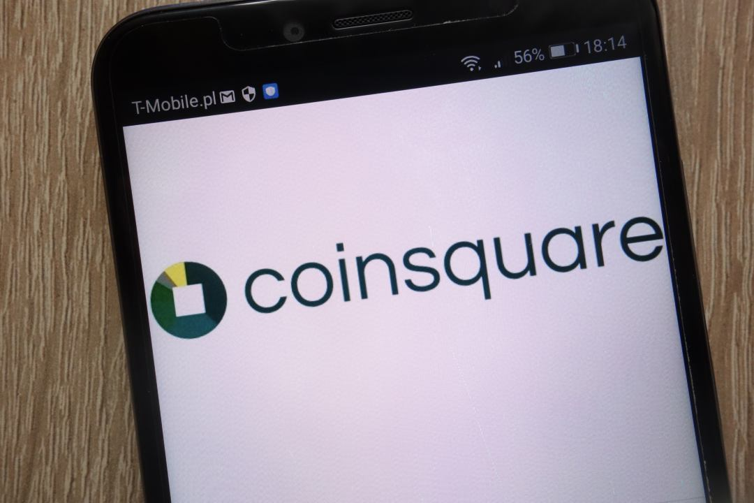 Coinsquare acquista l'exchange decentralizzato StellarX