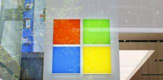 Cryptojacking app store Microsoft