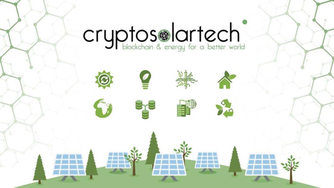 ICO Cryptosolartech fallita