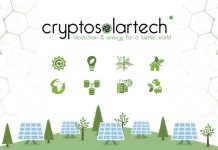 cryptosolartech ico fails