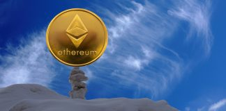 does ethereum halve