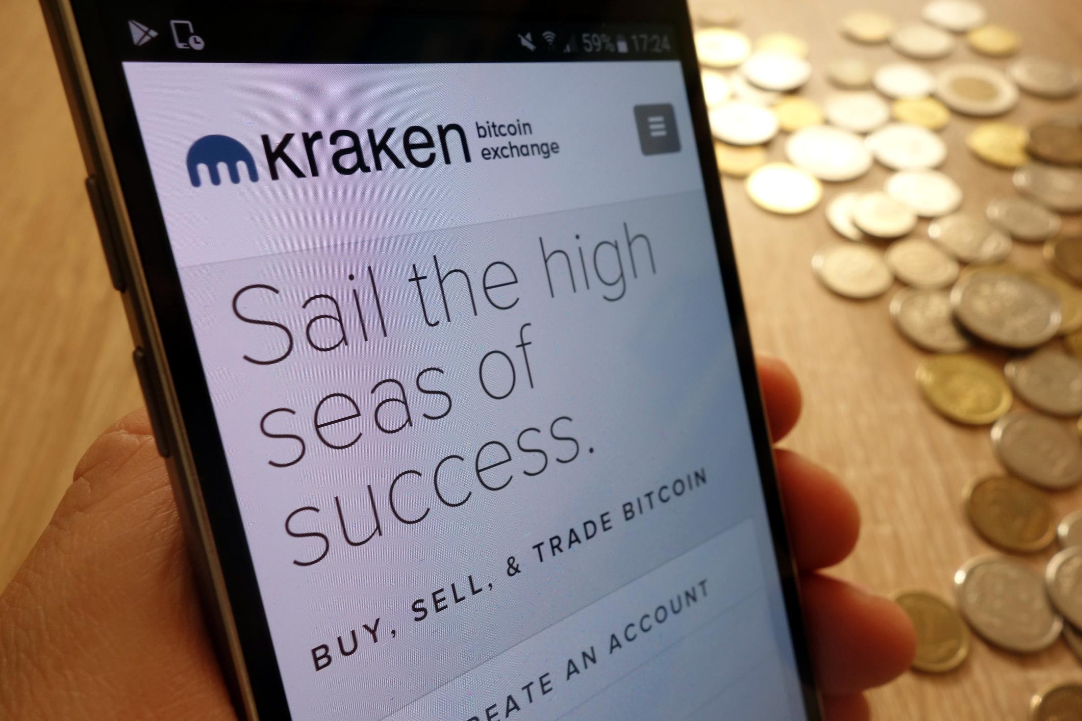 Kraken: un premio di 100mila dollari a chi ha indizi sui fondi di QuadrigaCX