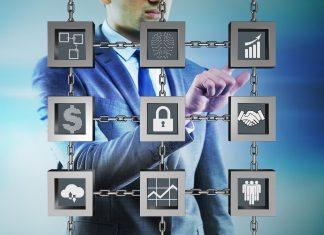 blockchain and pubblic sector