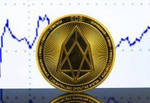 EOS crypto trading