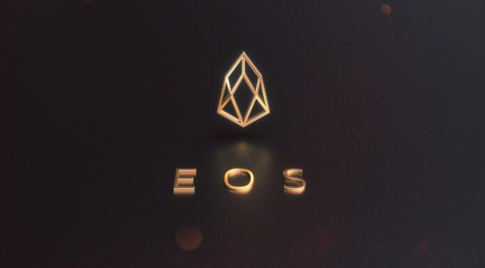 servizio token EOS non registrati