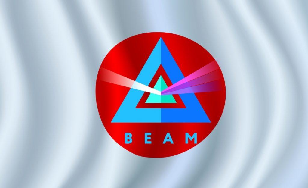 japan funds mimblewimbles beam