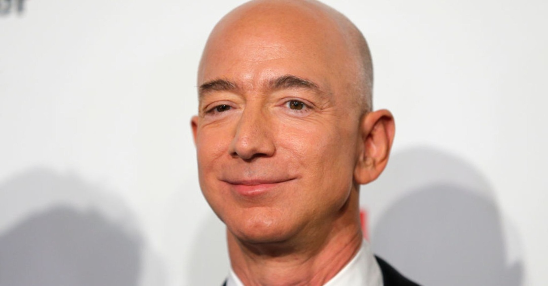 Se Jeff Bezos avesse la Lightning Network Torch