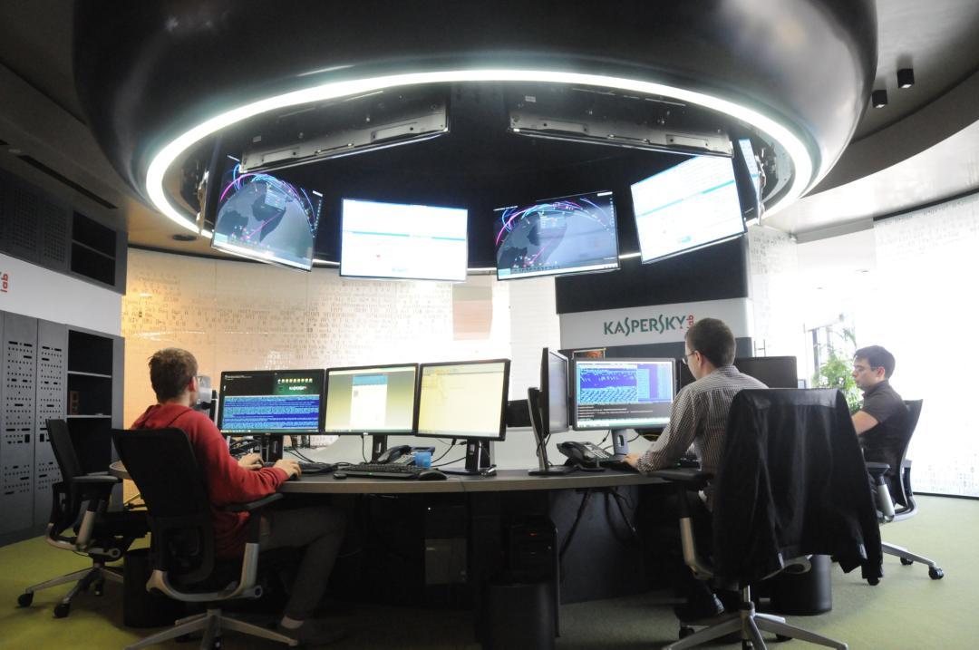 Kaspersky Lab report: un utente internet su dieci è stato pagato in crypto