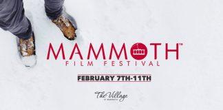 Litecoin sponsor Mammoth Film Festival