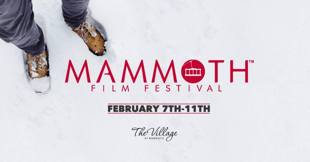 Litecoin sponsor del Mammoth Film Festival