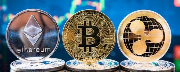 Nasdaq lista indici liquidità Bitcoin Ethereum Ripple