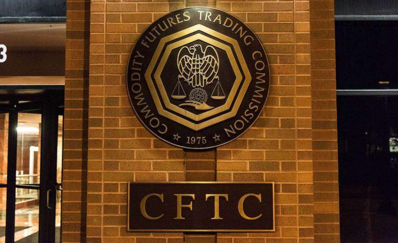 CFTC priorità 2019 criptovalute