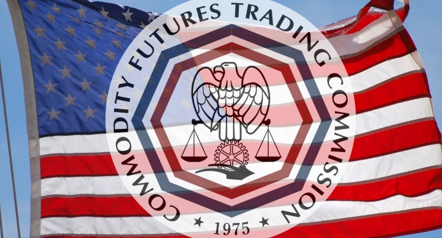 CFTC: la priorità del 2019 va alle criptovalute