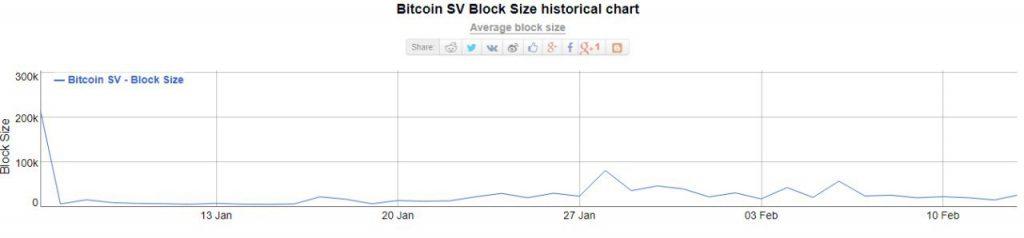 dibattito dimensione del blocco bitcoin)