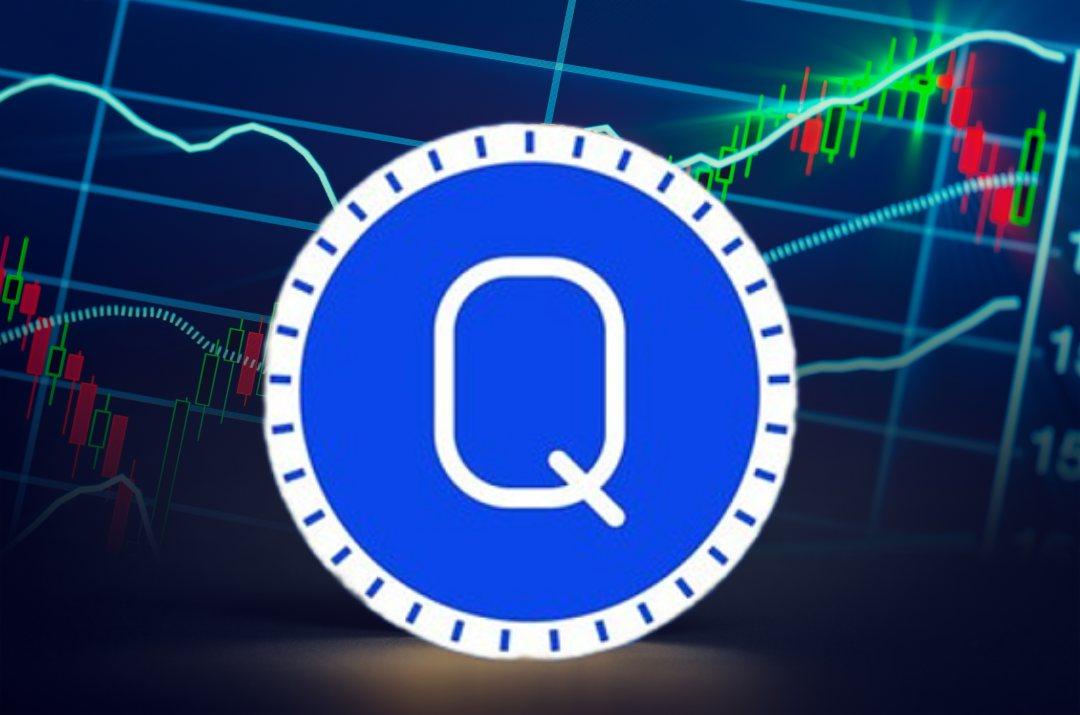 Crypto trading news: Qash sale del 60%