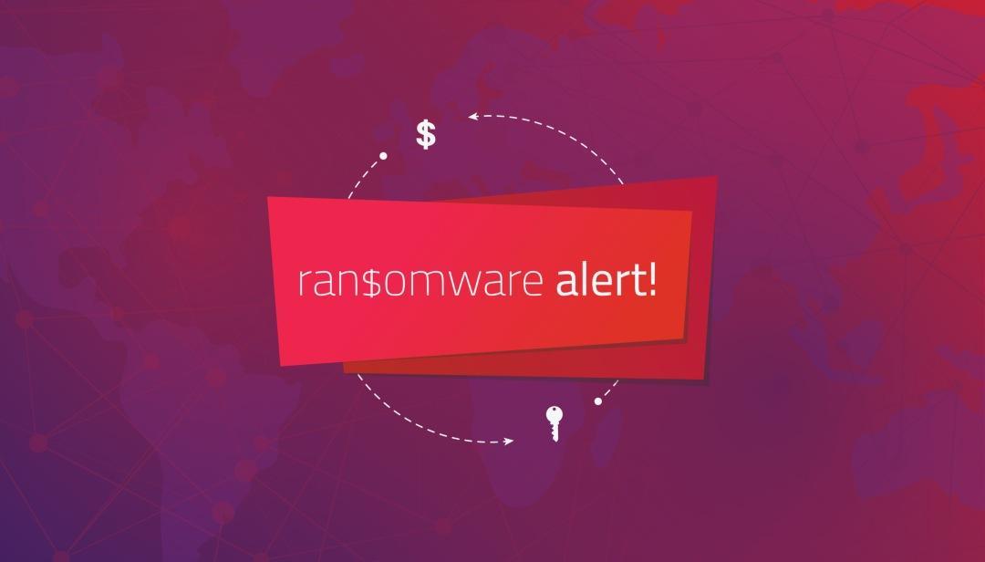 attacco Gandcrab ransomware