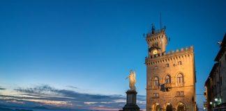 San Marino decreto blockchain