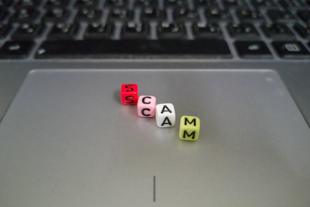 Scatter: una nuova estensione scam che ruba crypto su Chrome