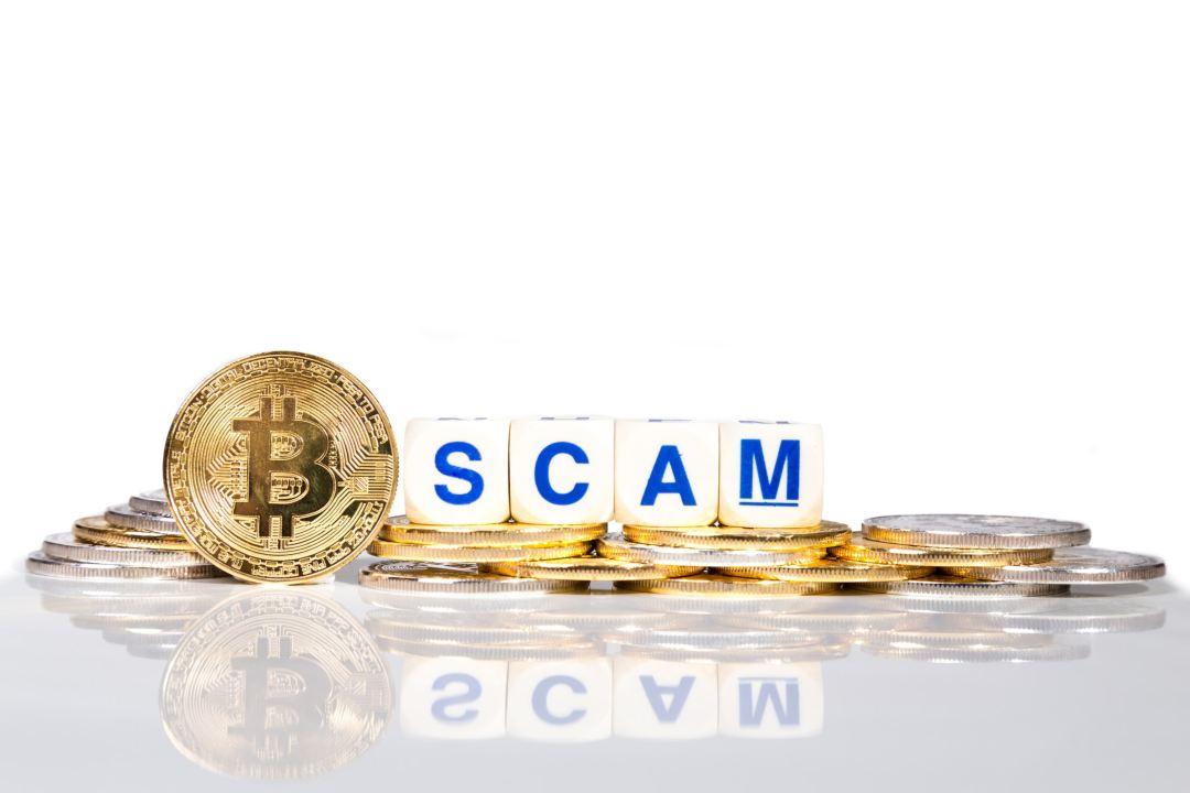 Sextortion, uno scam in crescita che coinvolge anche bitcoin