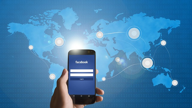 Mark Zuckerberg Facebook blockchain