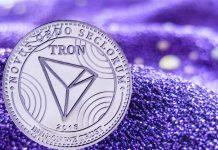 Tron TRX prezzo news