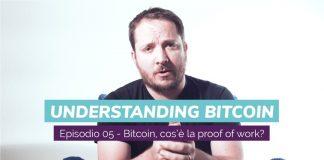 proof of work blockchain