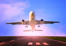 blockchain in air travel