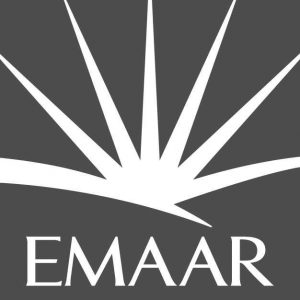 emaar launches ico
