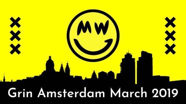 Tutte le notizie su Grin da Amsterdam