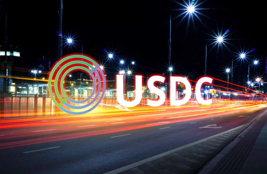 USD Coin (USDC) launches new applications - The Cryptonomist