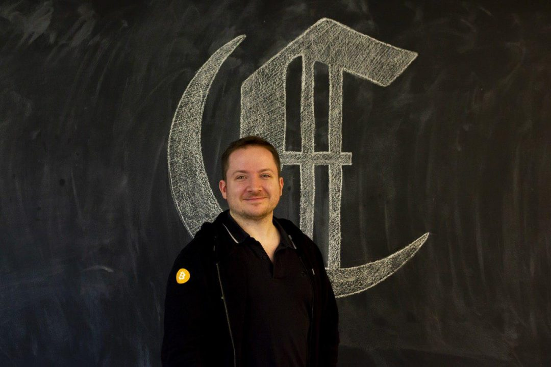 Q&A con Giacomo Zucco: in diretta Understanding Bitcoin