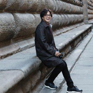 attore bea yong joon investe crypto