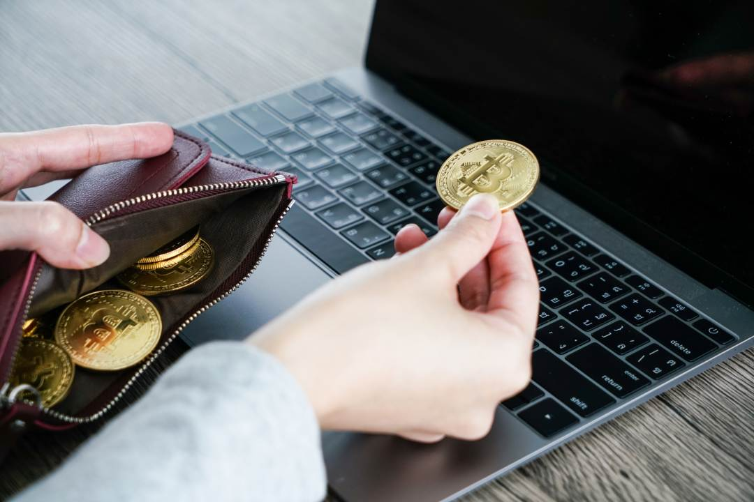 """""""Bitcoin è la fine dei sistemi di pagamento tradizionali"""", parola di Lisa Ellis"""