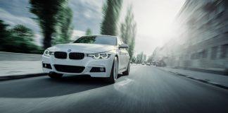 BMW supporta blockchain Tribe Accelerator