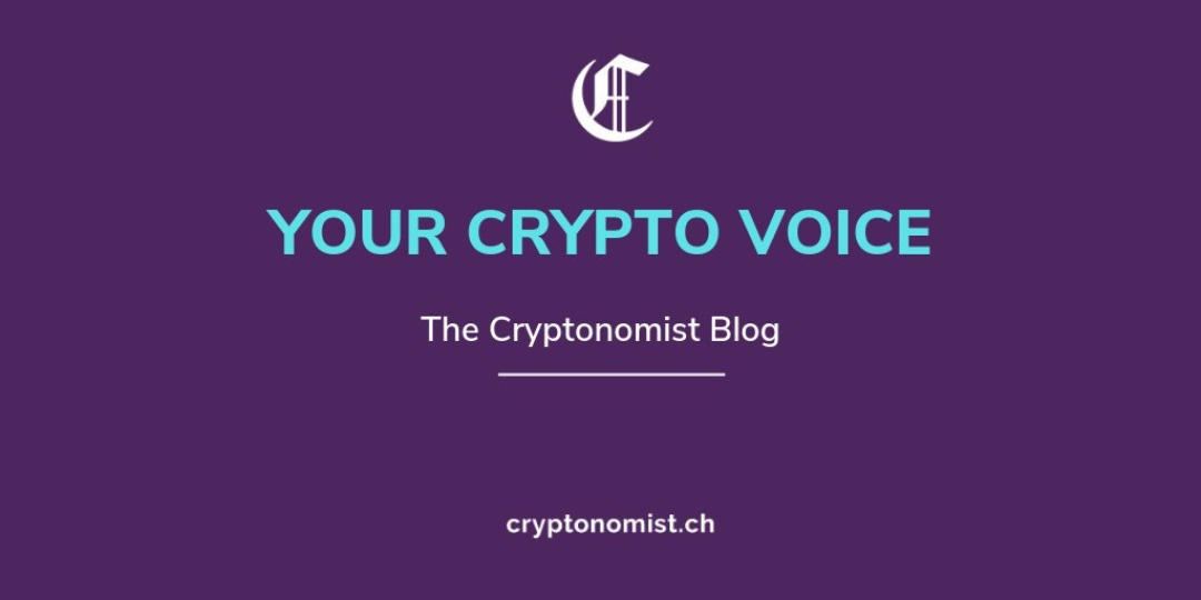 """Attivo da oggi il servizio Blog Cryptonomist """"Your Crypto Voice"""""""