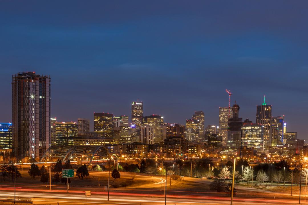 A Denver si vota per le elezioni comunali con la blockchain